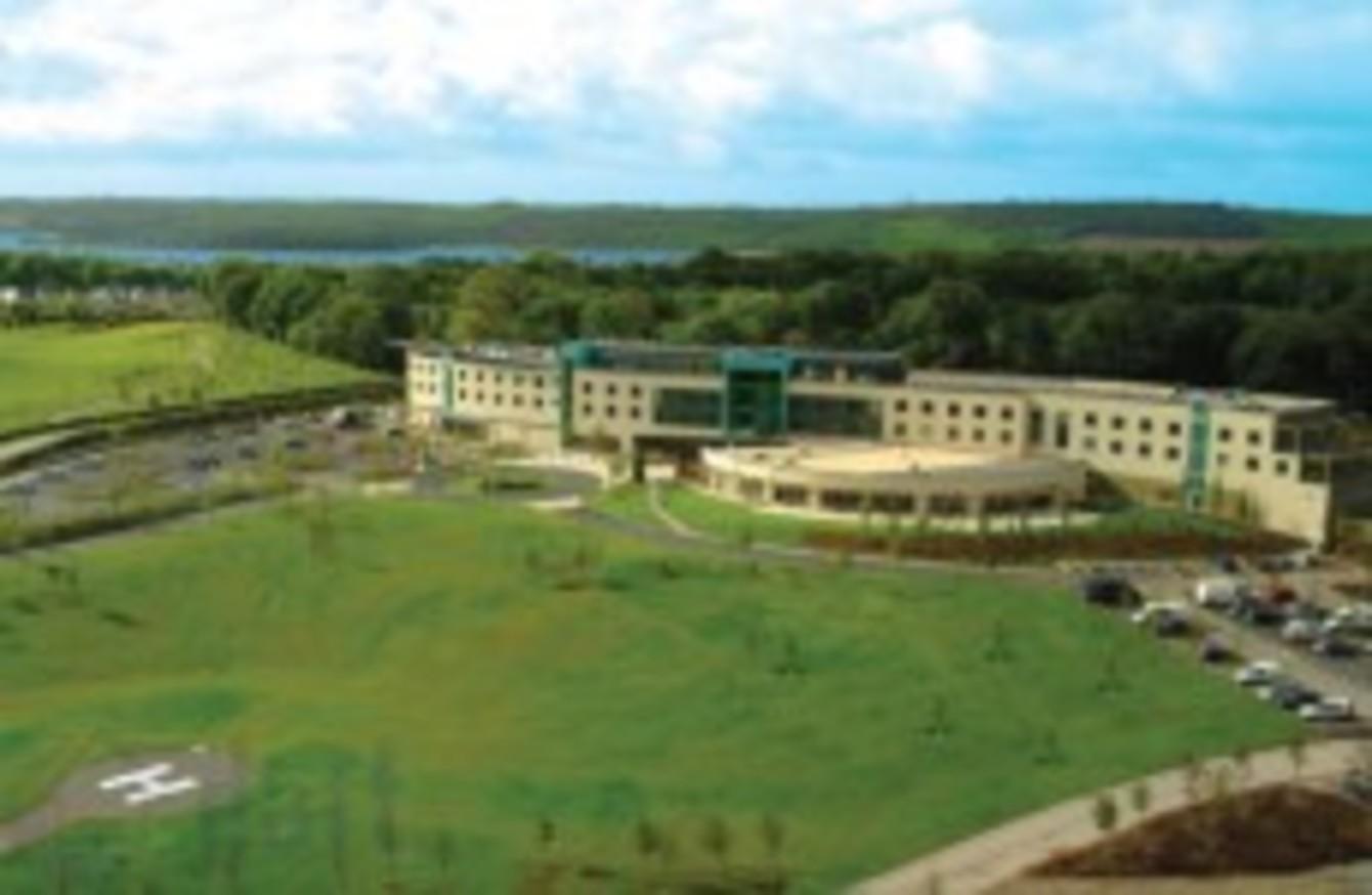 Fota Island Hotel Spa