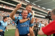 Paul Clarke backs Dublin for All-Ireland success ahead of Cork clash