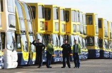 Dublin Bus has cancelled Nitelink services for tonight