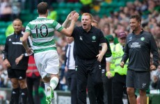 Brilliant 87th-minute Stokes strike hands Celtic opening day victory