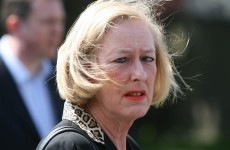 Geraldine Kennedy to step down as Irish Times editor