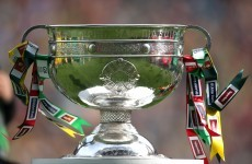 Mayo to face Tyrone and Dubs to play Kerry in All-Ireland semi-final ties