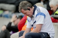 'Elementary mistakes cost us' laments Cavan's Terry Hyland