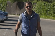Spurs complete €30m signing of Roberto Soldado