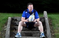 O'Connor calls on Madigan to step up and into Sexton's shoes