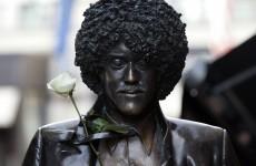 Phil Lynott statue to return to Harry Street next week