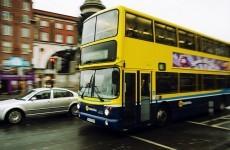 7 inevitable Twitter jokes about the Dublin Bus strike