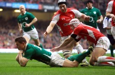 Minute-by-minute: Six Nations Saturday