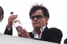 Charlie Sheen to hit the road – in a 'violent torpedo of truth'