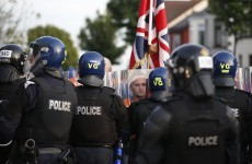 Man arrested for attempted murder during July 12th riots in Belfast