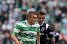 Celtic hold off Swedes to progress in Champions League