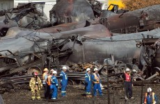 Owner of derailed train firm that killed 47 in Quebec files for bankruptcy