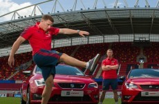 Blackjack, biscuits and 'getting rid of Paulie': Munster players answer the BIG questions
