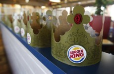 Whopper trouble: Burger King CEO insults British food and women