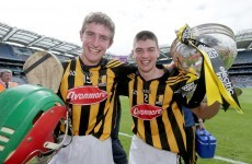 Kilkenny minors change 3 for Croke Park curtain-raiser