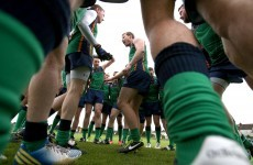 LIVE: Ireland vs Great Britain in the AFL Europe Grand Final