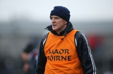 Mattie Kenny resigns as Galway hurling coach - reports