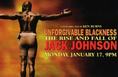 Sports Film of the Week: Unforgivable Blackness - The Rise & Fall of Jack Johnson