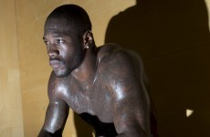 Frightening KO as Deontay Wilder stretches his unbeaten run