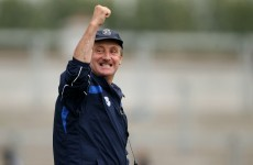 Michael Ryan steps down as Waterford manager