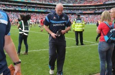 Daly to take time before deciding whether to stay on with Dubs