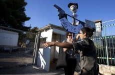 Prisoners released, new settlements announced ahead of Israel, Palestine talks
