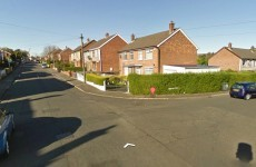 Sectarian assault and robbery on two teens in Antrim