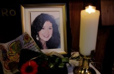 Mayor of town where Jill Meagher was murdered visits her family in Drogheda