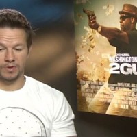 Does Mark Wahlberg think Irish actor Jack Reynor is an a**hole?