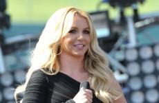 The Dredge: Britney Spears shops in Eurosaver*