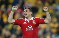 Tommy Bowe to have exploratory surgery on injured wrist