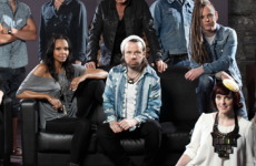 Samantha Mumba revives her career... and 4 other weekend TV picks