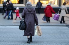 Older people in poverty 'picking between eating and heating'