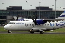 Talks to avoid strike action by Aer Arann underway