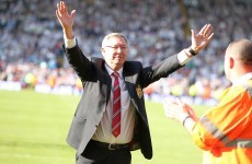 'The Damned United' author would consider writing book on Alex Ferguson
