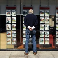 Average rent hits �825 per month as Dublin prices rise significantly
