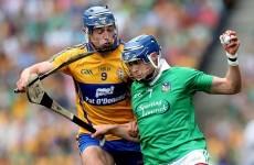 As it happened: Limerick v Clare, All-Ireland SHC semi-final