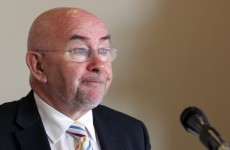 Ruairi Quinn considers cutting grants; students say 'don't even think about it'