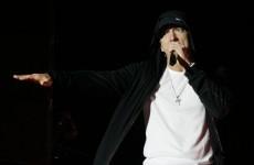 63 arrests at Eminem Slane gig