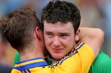 Stats show that Hannon shone in training — but composure deserted him in Croker