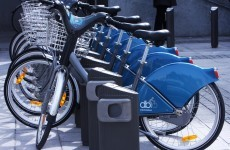 Limerick bike scheme to be launched next autumn