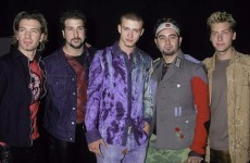 7 of 'N Sync's worst wardrobe mistakes