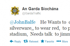 Garda Twitter account 'breaks' another transfer story about Ronaldo