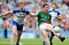 As it happened: Mayo v Monaghan, All-Ireland minor football semi-final