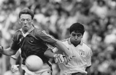 A look back at Tyrone and Mayo's previous All-Ireland football encounters