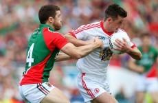 As it happened: Mayo v Tyrone, All-Ireland senior football semi-final