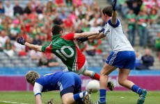 Mayo minors earn All-Ireland football final spot with comfortable win