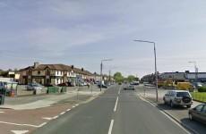 Two men injured in rush-hour shootings in Dublin