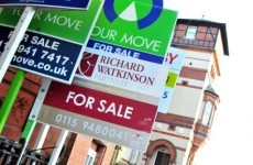 Central Bank stress tests consider 13.4% per cent drop in house prices