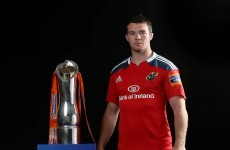 O'Mahony: Munster must start turning 'bitterness' into trophies again
